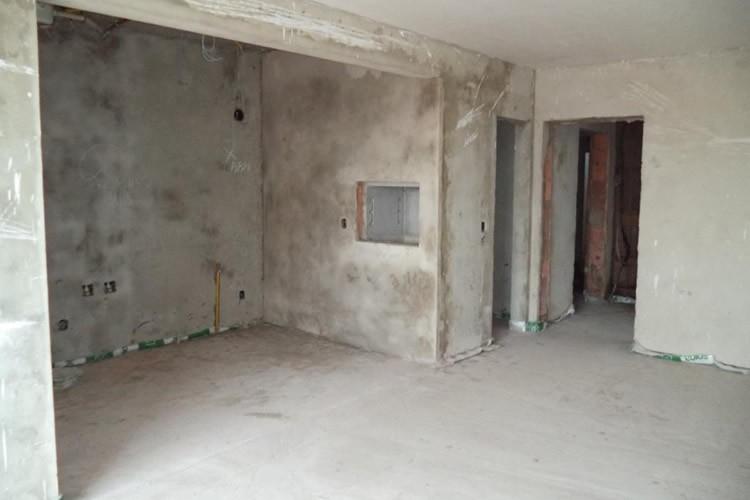 Andamento das obras - Chronos Residencial - Novembro/2015